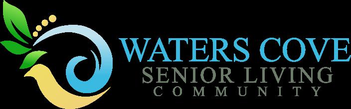 Waters Cove Senior Living Community